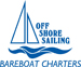 Offshore Sailing Yacht Charters